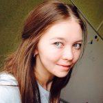 Хомякова Юлия Олеговна