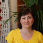 Воронина Ольга Юрьевна