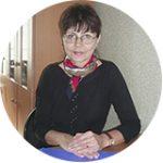 Серебренникова Евгения Федоровна