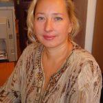 Стефановская Светлана Владимировна