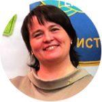 Шалина Ирина Викторовна
