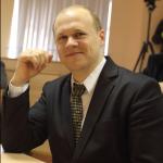 Кремнёв Евгений Владимирович