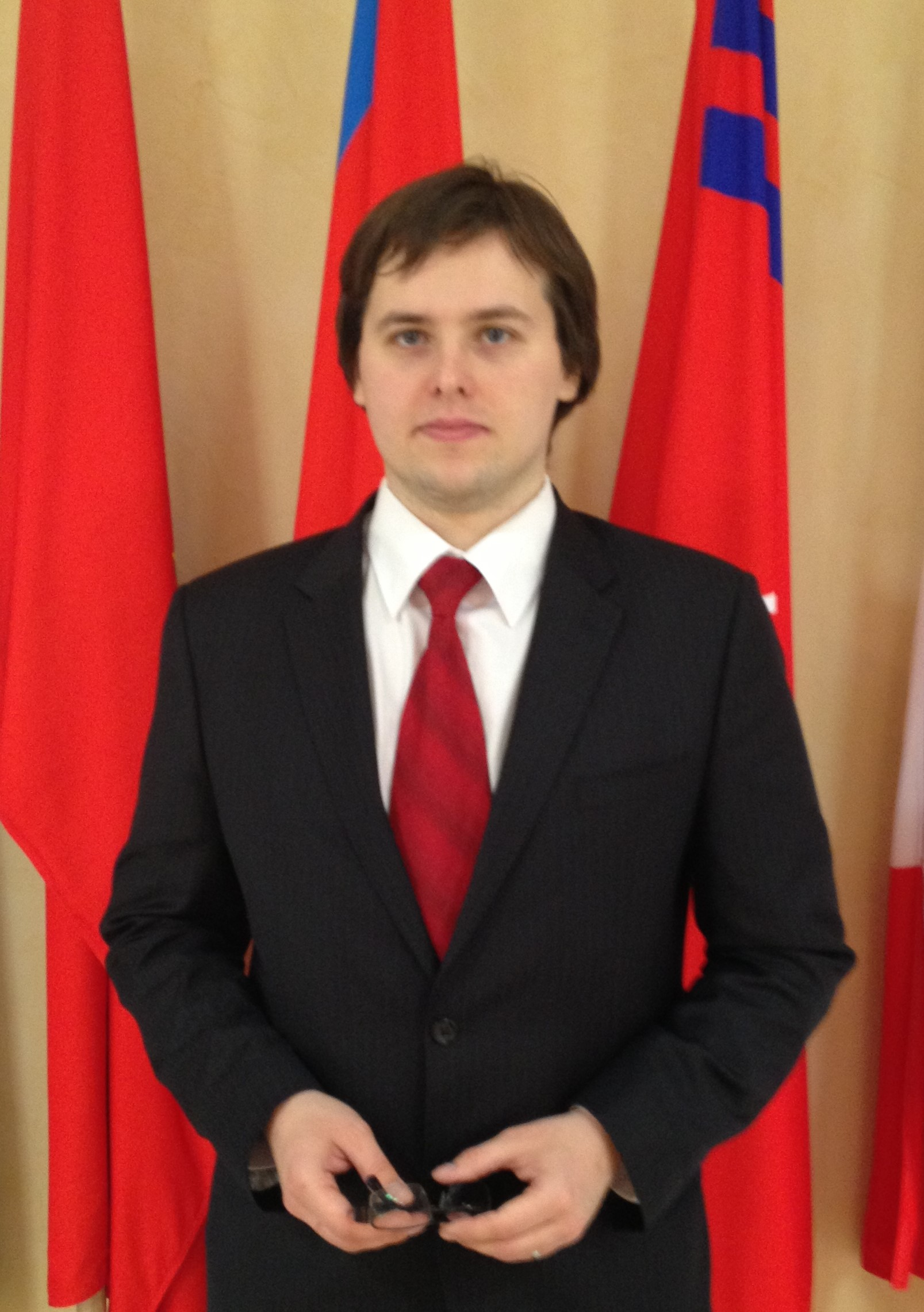 Безвербный Вадим Александрович
