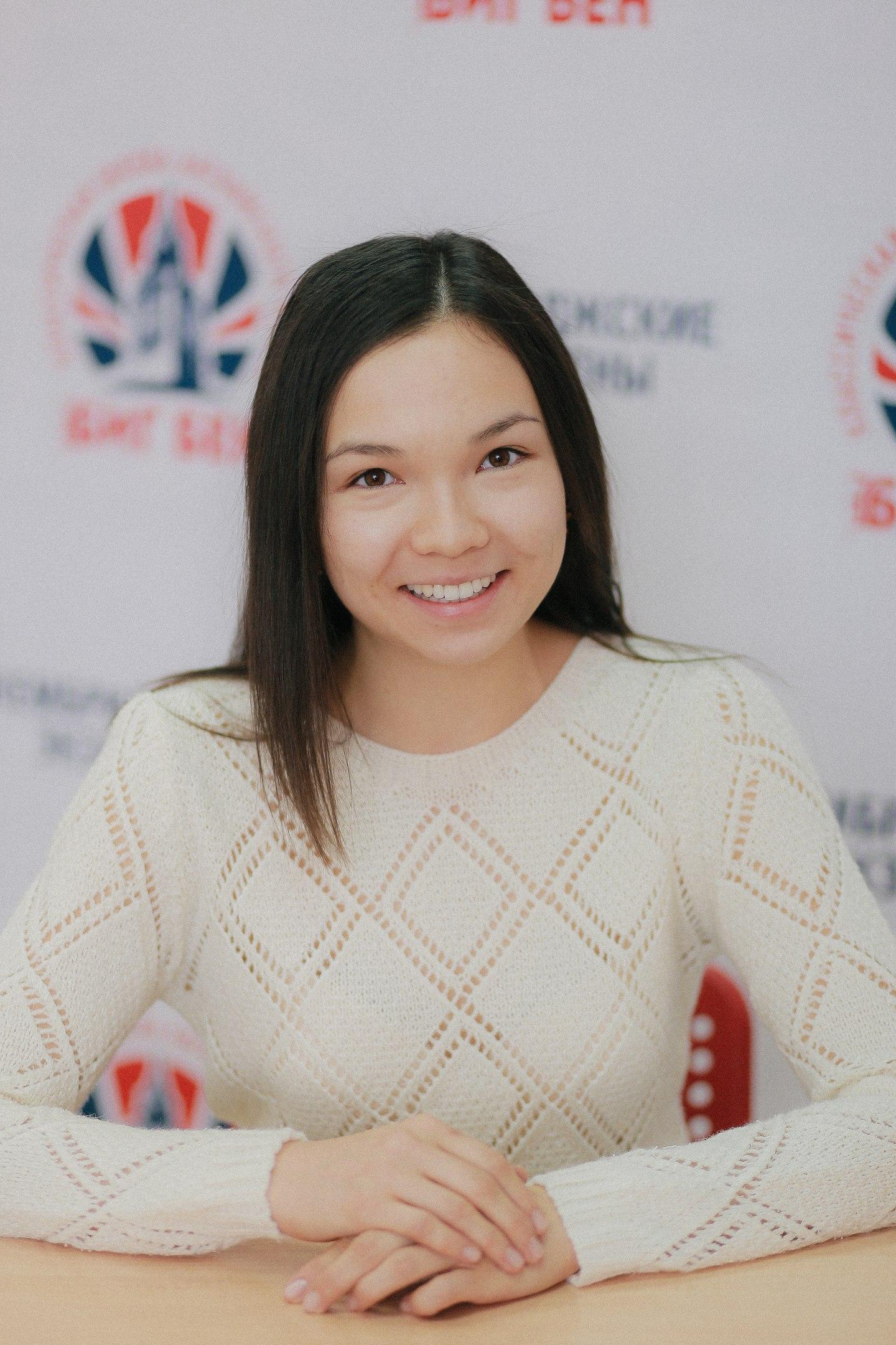 Булнаева Ольга Адреевна