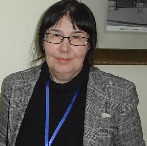 Завьялова Ольга Исааковна