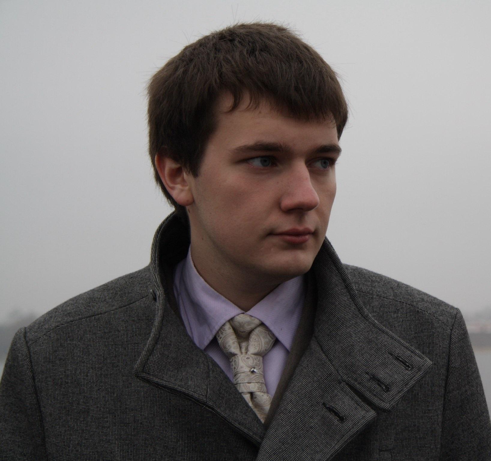 Круглов Владислав Владиславович