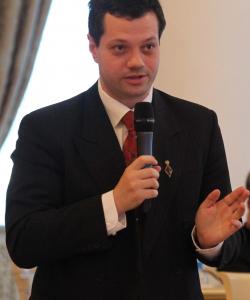 Федоров Николай Викторович