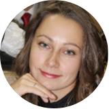 Калиш Елена Евгеньевна