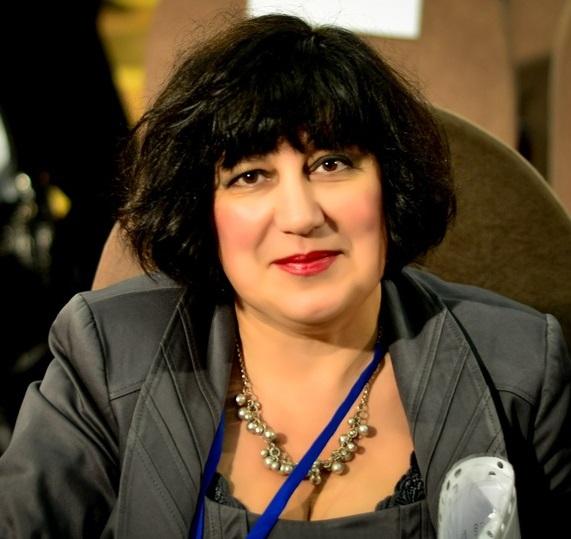 Калихман Татьяна Петровна