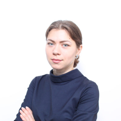 Максимова Анастасия Сергеевна
