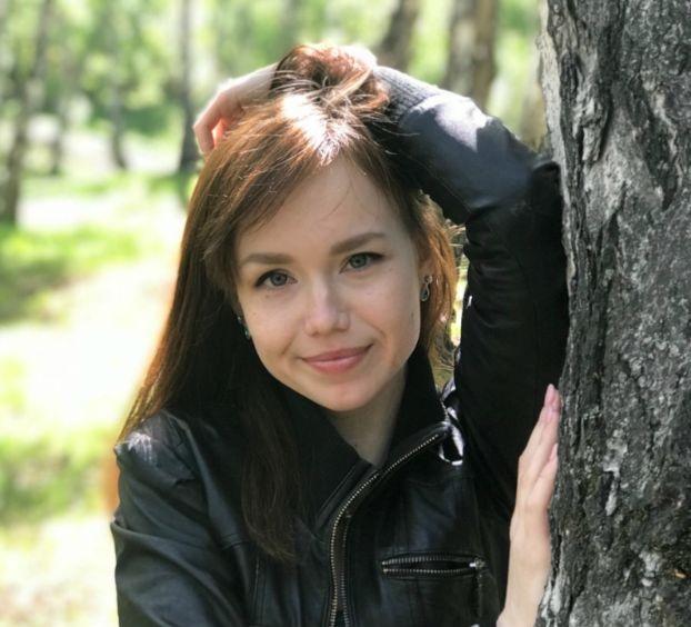 Клеянкина Ольга Александровна