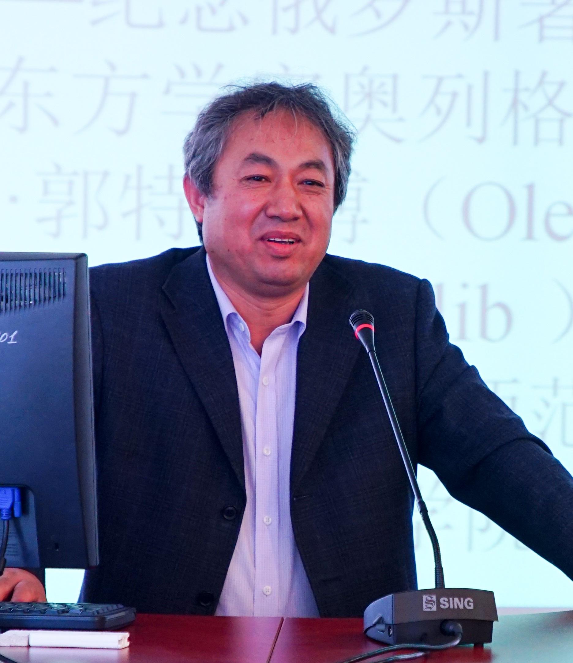 Хань Чжунъи