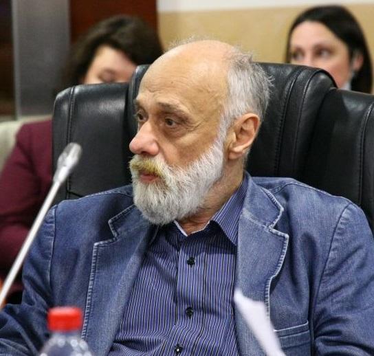 Карапетьянц Артемий Михайлович