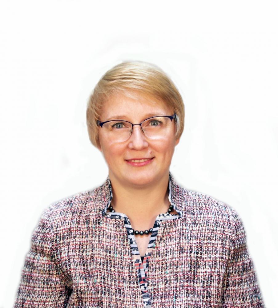 Пруцких Татьяна Анатольевна