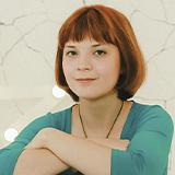 Мартьянова Дарья Игоревна