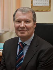 Погодин Сергей Николаевич
