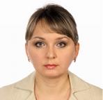Шурыгина Ольга Алексеевна