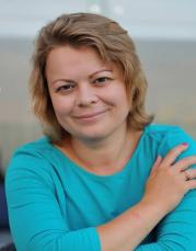 Ярмак Ольга Валерьевна