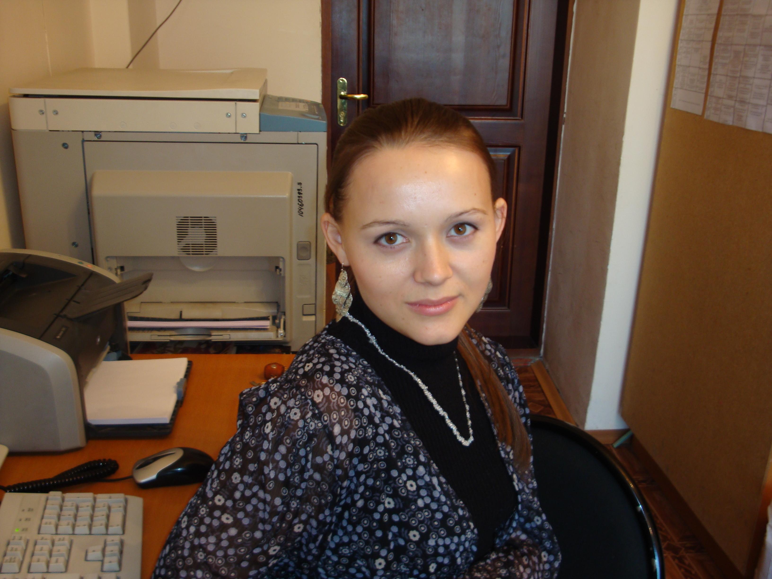 Домашевская Дарья Михайловна